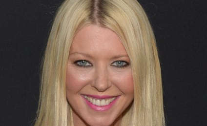Tara Reid: WASTED on Marriage Boot Camp! Watch!