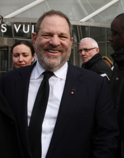 Harvey Weinstein Accused of Sexually Assaulting Young ...