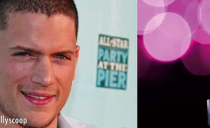 Wentworth Miller: I Attempted Suicide as a Teenager