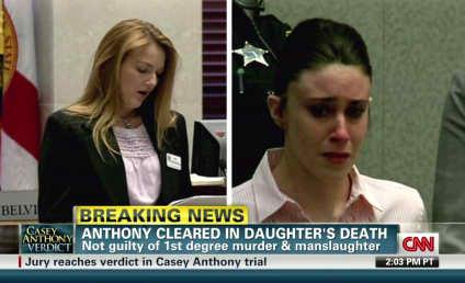 "Parents of Casey Anthony Call Defense ""Baseless,"" Verdict ""Fair"""