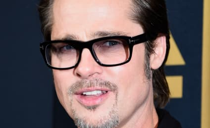 Brad Pitt Child Abuse: The Investigation Continues...