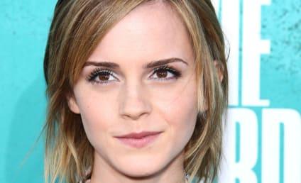 Emma Watson Rumored for Role of Anastasia Steele