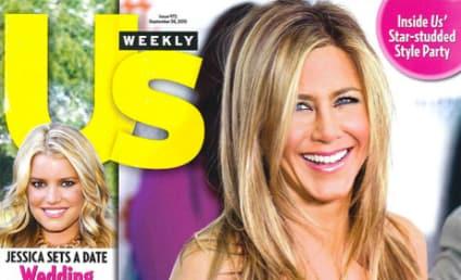 Jennifer Aniston Pregnant? Rep Immediately Blasts Tabloid