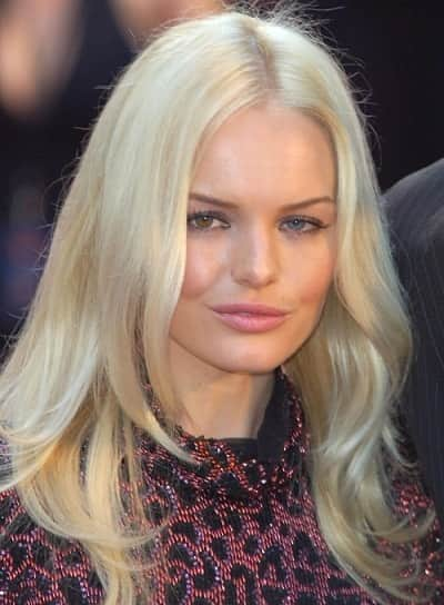 The Bloom is Off Orlan... Kate Bosworth