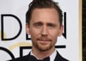 Tom Hiddleston: I Don't Want to Talk About Taylor Swift Anymore!