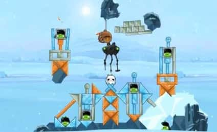 Angry Birds Star Wars: Coming To Consoles!