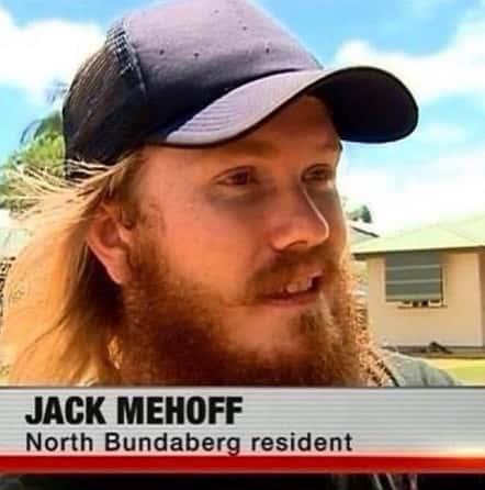 Jack Mehoff