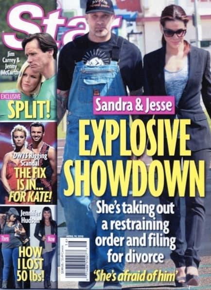 The Exclusive Showdown
