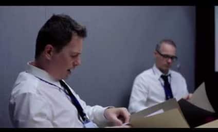 Edward Snowden Movie: Already in the Works?