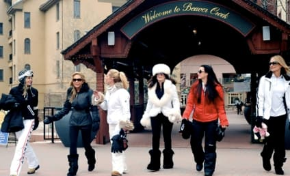 The Real Housewives of Beverly Hills Recap: Colorado, Here They Come!