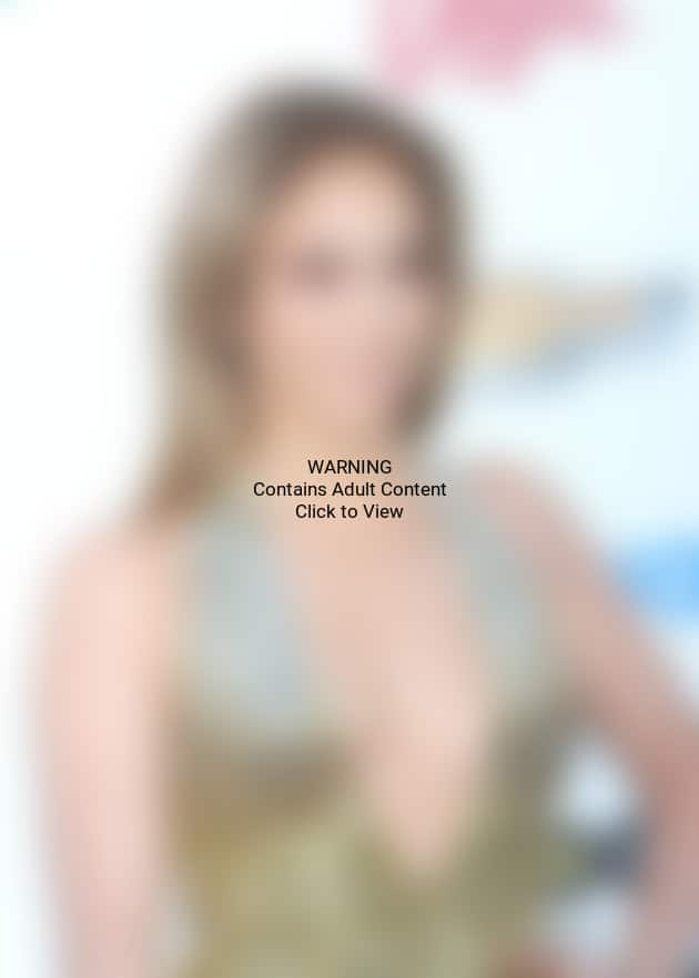 Jennifer Lopez at Billboard Music Awards