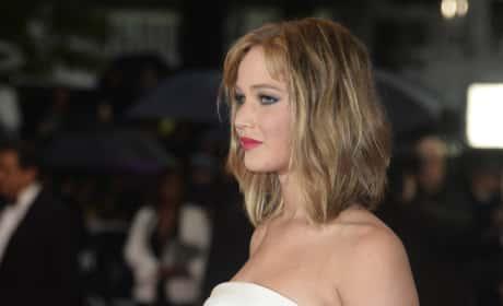 Jennifer Lawrence Profile