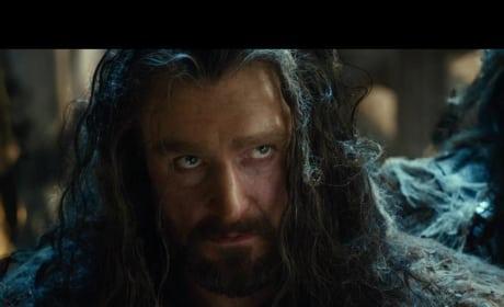 The Hobbit: The Desolation of Smaug Trailer