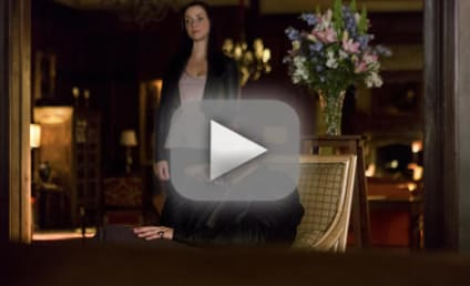 The Vampire Diaries Season 7 Episode 5 Recap: Phoenix Rising