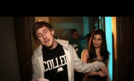 Asher Roth - I Love College
