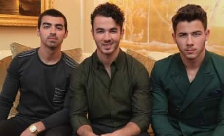 The Jonas Brothers Split, Twitter Reacts