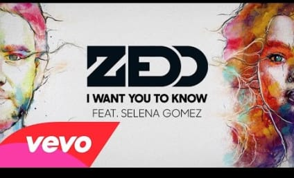Selena Gomez and Zedd Want You to Know: First Listen!