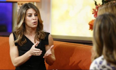Jillian Michaels on NBC