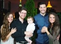 The Duggar Family: A Timeline of Endless Weddings
