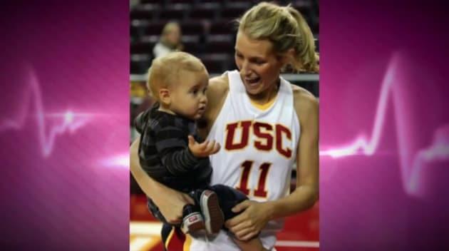 Brynn Cameron: Blake Griffin Baby Mama Alert! - The ...