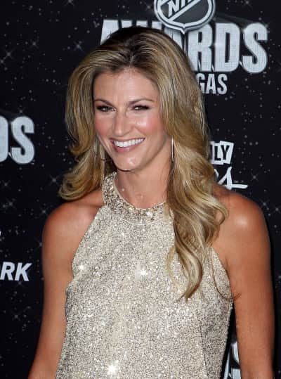 Erin Andrews Red Carpet Pic