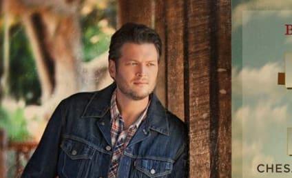 Blake Shelton to Headline Oklahoma Tornado Fundraiser on NBC, Sister Networks