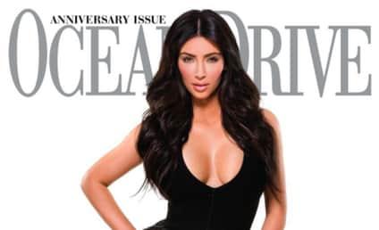 Fashion Face-Off: Lauren Conrad vs. Kim Kardashian