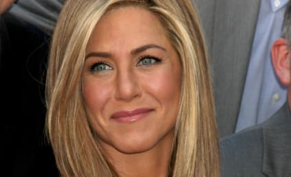 Jennifer Aniston: Happy for Brangelina?!?