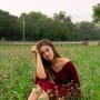 Sadie Robertson, Field of Flowers