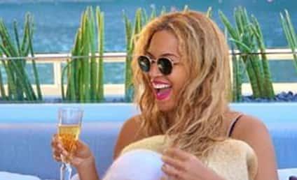 Beyonce Pregnancy Rumors Heat Up Following Suspicious Instagram Post