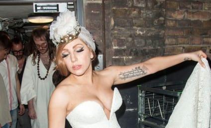 THG Caption Contest: All Hail Princess Gaga!