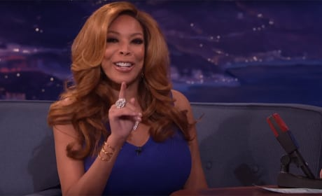 Wendy Williams Said WHAT About Her Son?!?