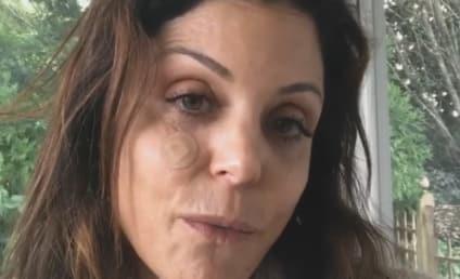 Bethenny Frankel: Does She Have Cancer?!