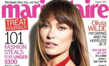 Olivia Wilde: Worried About Kardashian Coverage, Future of America