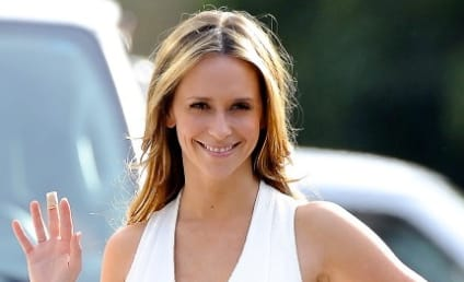 Jennifer Love Hewitt to Judge The X Factor?