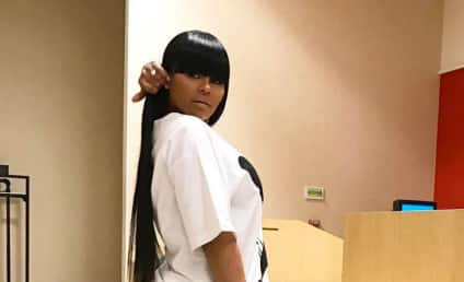 Kris Jenner to Finally Expose Blac Chyna on Keeping Up With the Kardashians?!?