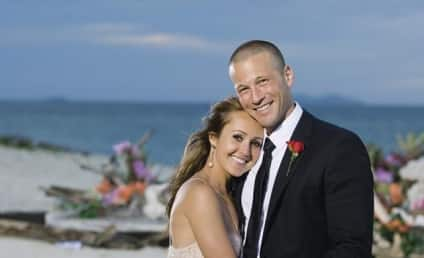 Ashley Hebert and J.P. Rosenbaum to Marry on The Bachelorette Wedding Special