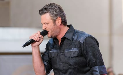 Blake Shelton To Universal Records: Stop Ruining Winners of The Voice!