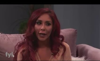 Kocktails with Khloe Klips: Snooki Tells All!