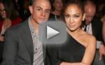 Casper Smart and Jennifer Lopez: Behind the Break-Up
