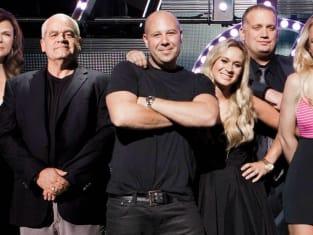 Britney Spears' Management Team