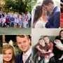 Duggar Family New Years Collage