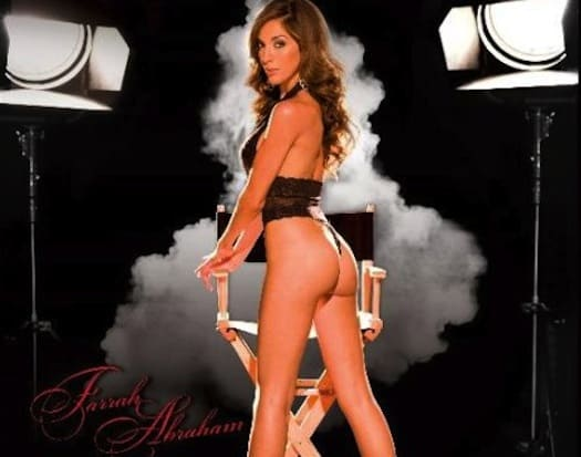 farrah abraham sex toys get a grip on your backdoor entry
