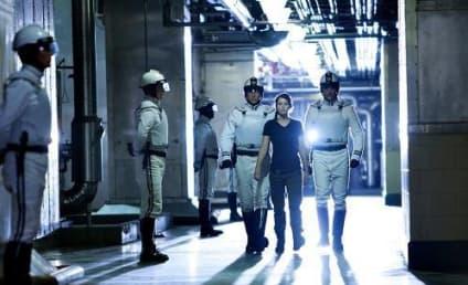 The Hunger Games Makes Like Avatar