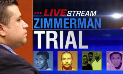 Zimmerman Trial Live Stream: Trayvon Martin's Brother Called to Testify