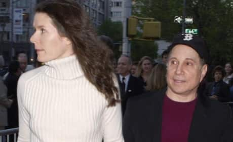Paul Simon, Edie Brickell Arrested After Domestic Dispute