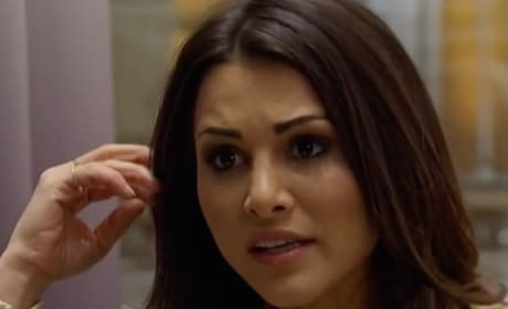 The Bachelor Preview: Andi Dorfman Returns!