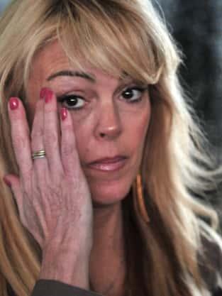 Dina Cries