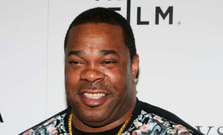 Fat Busta Rhymes