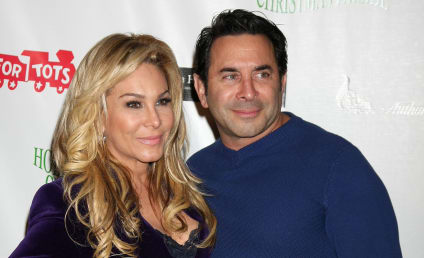 Paul Nassif Calls for End of Custody War with Adrienne Maloof